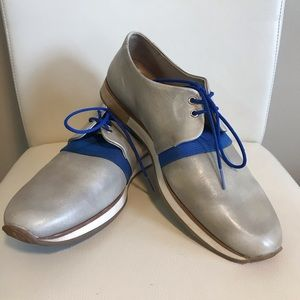 Neosens Leather Sneakers